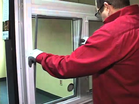 Replacing Thermal Glass