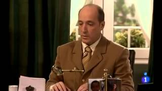 fernando y ana - ana y los siete 1x01