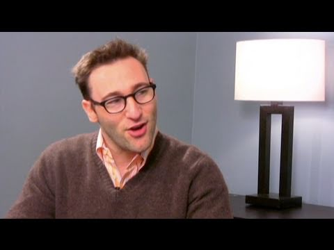 How TED Talk Accelerates Career and Raises Aspirations - Simon Sinek