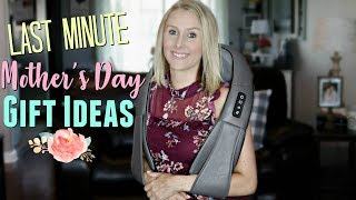 LAST MINUTE MOTHER'S DAY GIFT IDEAS|| Cheap,Easy and FUN Ideas For ANY MOM!