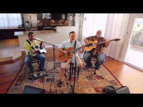 Weldon Kekauoha - Queen's Jubilee (HiSessions.com Acoustic Live!)