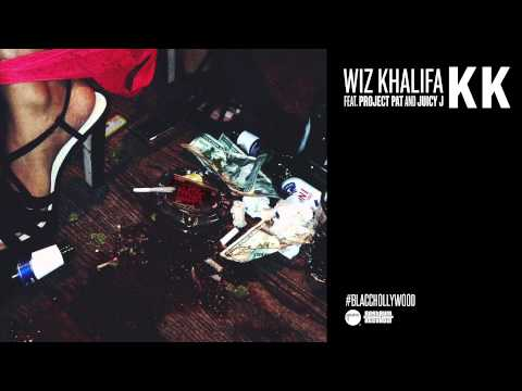 Wiz Khalifa - Kk Ft. Project Pat And Juicy J [official Audio] video
