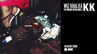 Project Pat Video - Wiz Khalifa - KK ft. Project Pat and Juicy J [Official Audio]