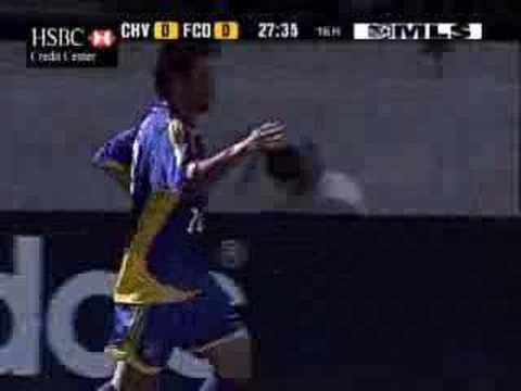 FC Dallas - Best Goals 2006 Video