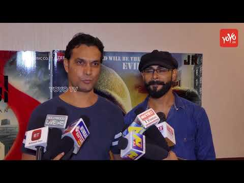 Rajpal Yadav and Aryan Vaid Grace the Special Screening of the Film 'Tishnagi' | YOYO TV Hindi