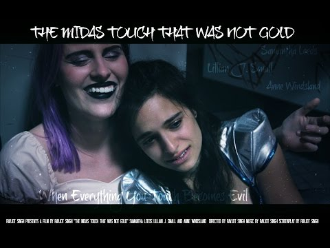"""""""The Midas Touch That Was Not Gold"""" A short film directed by Ravjot Singh"""