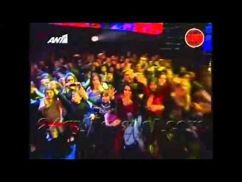 Sakis Rouvas - ΟΙ ΔΥΟ ΜΑΣ (Live από το X-Factor).flv by Maria Kouzinoglou