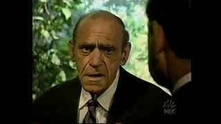 Best of Abe Vigoda on Conan