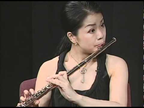Scot Albertson - Carousel - Cablevision of CT - Featured Guest Mayu Saeki - Tenderly