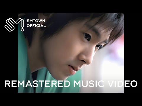 Tvxq! 동방신기 hug(포옹) music Video video