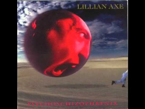 Lillian Axe - Sign Of The Times