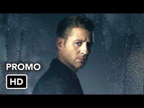 Gotham Saison 3 - James Gordon Does What He Wants | Promo [VO]
