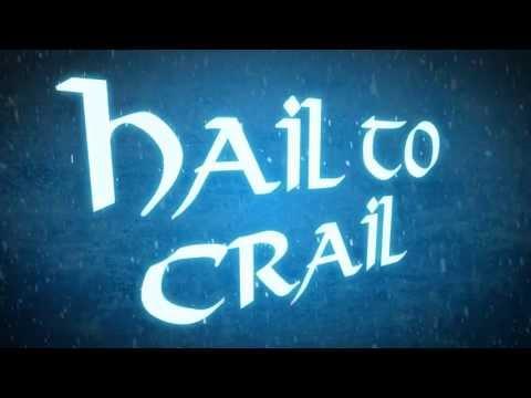 Gloryhammer - Hail To Crail