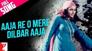 Aaja Re O Mere Dilbar Aaja Video Song from Noorie