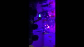 The Dance of three: Barind Medical College, Rajshahi, Bangladesh Freshers Party
