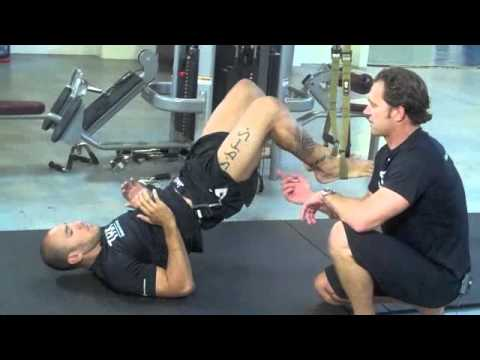 Jiu Jitsu and MMA Strength and Conditioning Workout Drills Image 1