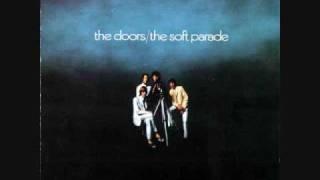 The Doors - Runnin' Blue (Studio)