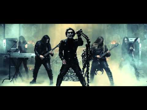 CRADLE OF FILTH - Lilith Immaculate Music Videos