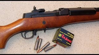 Shooting Tula Ammo In An Unmodified Ruger Mini 30 Rifle - Failure??