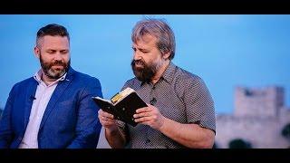 Борис Грисенко в передаче «Сила воскресения из Иерусалима