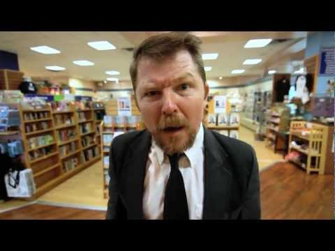 Book of Harold - Literary Rap Trailer
