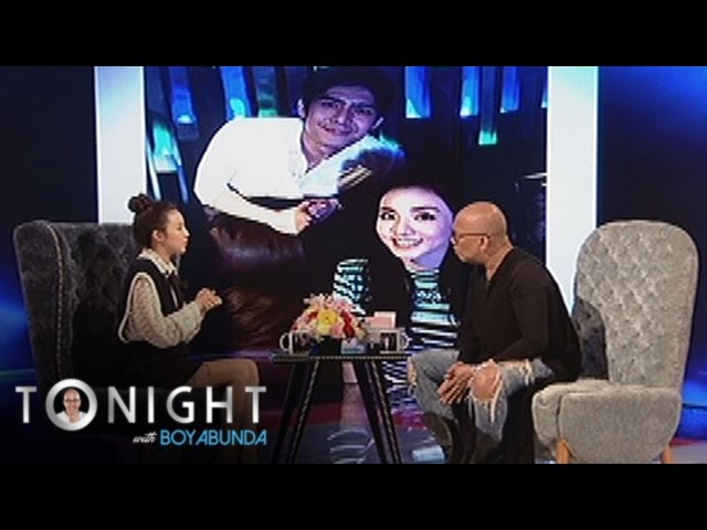 TWBA: Sandara on Robi-Gretchen breakup