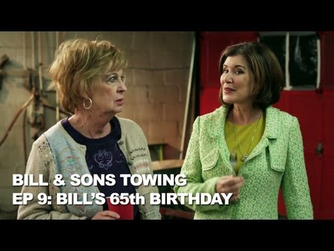 Bill's 65th Birthday - Bill & Sons Towing, Ep. 9