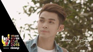 Đường Về Quê   Jun Phạm   Yeah1 Superstar (Offical MV)