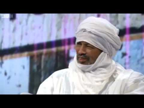 Mali's tuaregs want good governance not independance