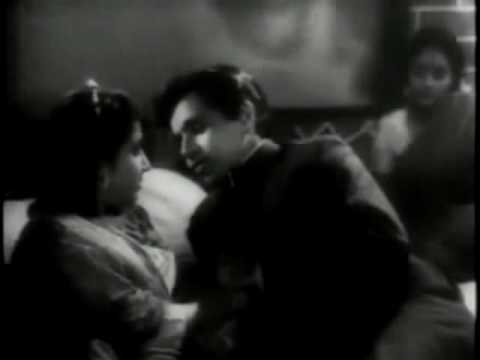 Ye Hawa Ye Raat Ye Chandni..talat Mehmood video