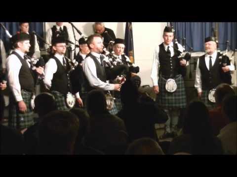 2012 Pipes & Sticks - Flagstaff Performance