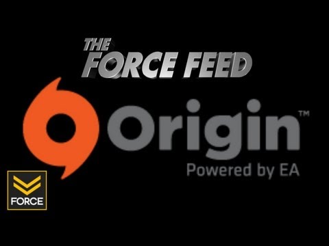 The Force Feed - EA Will Go 100% Digital