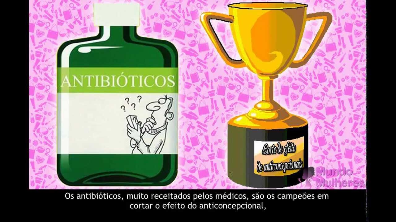 Pode tomar viagra tomando antibiotico