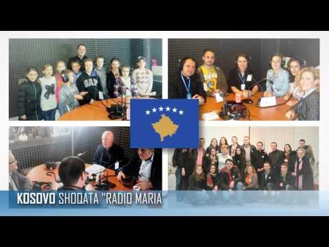 Radio Maria in Europe