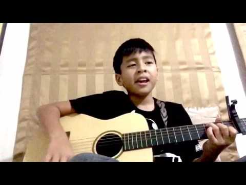 7 YEARS by LUKAS GRAHAM (Cover)
