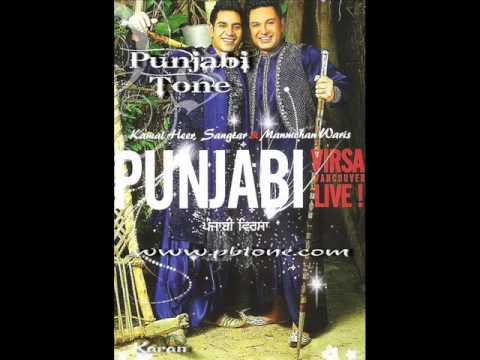 ( Ishq Mukadhma) Manmohan Waris Punajbi Virsa 2009 Vancover. video