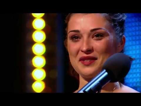 Alice Fredenham Britain's Got Talent 2013 - Week 1