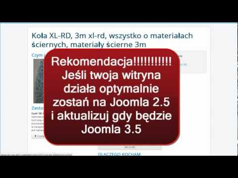 aktualizacja Joomla 2,5 do 3.p.mp4