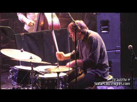 0 Ari Hoenig Quartet   Montreal Jazz Fest 2010   TVJazz.tv
