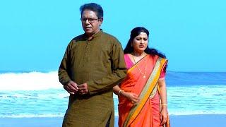 Bhagyajathakam   Vishwanathan Shenoy disclosing the secrets about her daughter!   Mazhavil Manorama
