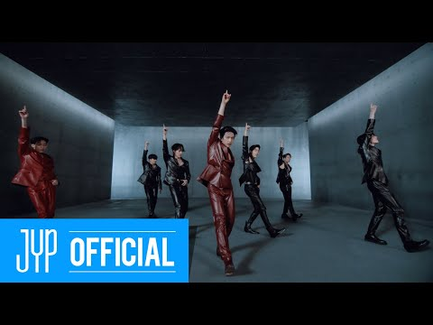 "Download GOT7 ""니가 부르는 나의 이름You Calling My Name"" M/V Mp4 baru"