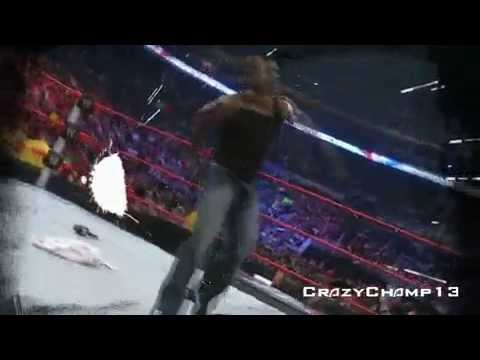 R-Truth - Right Time (New 2010 Theme)