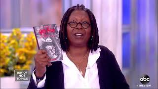Whoopi Goes To Lumos Foundation Event | The View