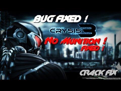 Crysis 3 DX10 fix.rar free