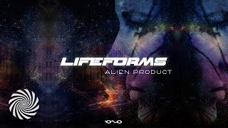 Lifeforms - Alien Product