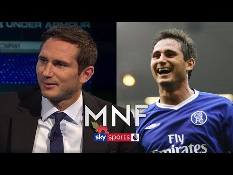 Frank Lampard answers YOUR questions on best opponent, biggest achievement, retirement and more!