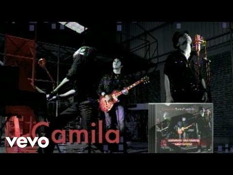 Camila - Camila - Va Para Ti (Audio)