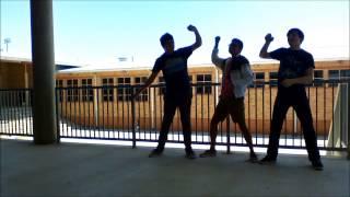 SickNasty™ Spanish Dance, 2014