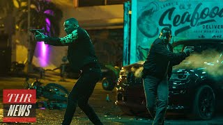 Box Office: 'Bad Boys for Life' Opens to Huge $73M, 'Dolittle' Debuts at Just $29.5M | THR News