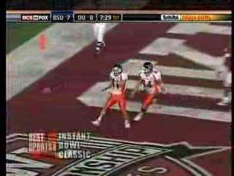 Boise State 2007 Fiesta Bowl Highlight Music Video